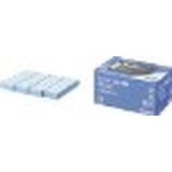 コクヨ メ-2003N-B タックメモ 徳用 付箋タイプ 74×25mm 100枚×20本 青 取り寄せ商品