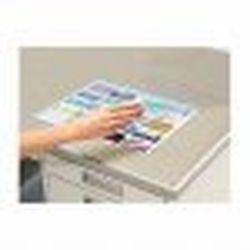 コクヨ マ-8117NM デスクマット 軟質再生オレフィン・透明 W下敷付1087×687 取り寄せ商品