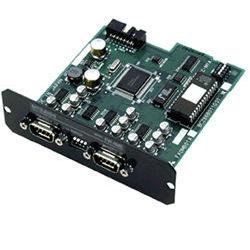 三菱電機 FW-AMB 拡張マルチボード 2ポート 取り寄せ商品