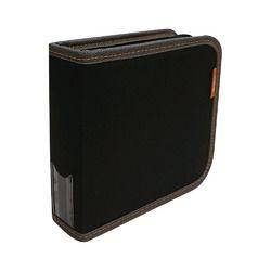 販売 カード決済可能 SHOP OF THE YEAR 激安通販専門店 2019 パソコン 周辺機器 ジャンル賞受賞しました ブラック 取り寄せ商品 24枚収納 Digio CD DVDケース 2 CD-091-24BK