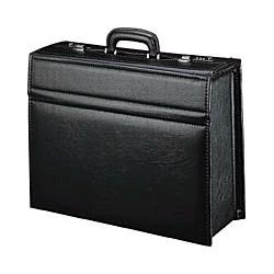 コクヨ カハ-B4B24D ビジネスバッグフライトケースB4 黒 W435D140H340 取り寄せ商品