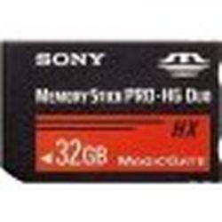 ソニー メモリースティック PRO-HG デュオ HX 32GB MS-HX32B 取り寄せ商品