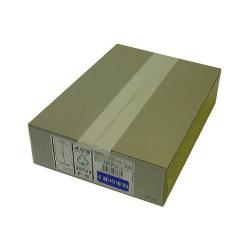 エーワン 28766 PPCラベル A4-4面/500入 取り寄せ商品