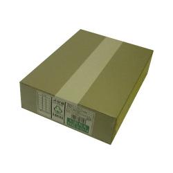 エーワン 28650 レーザープリンタラベル18面角丸500 取り寄せ商品