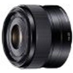 ソニー 単焦点レンズ E 35mm F1.8 OSS SEL35F18 取り寄せ商品