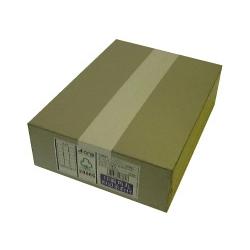 エーワン 28860 紙ラベル インクジェットプリンタラベル A4 18面 角丸 取り寄せ商品