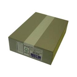 エーワン 28930 インクジェットプリンタラベル紙ラベルA4判 18面上下余白付 取り寄せ商品
