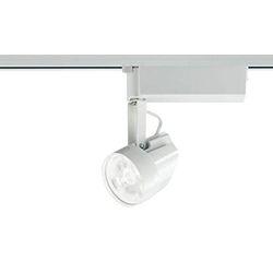 コイズミ照明 テクニカルスポットライト プラグ HID35W相当 広角 白色(AS41385L) 取り寄せ商品