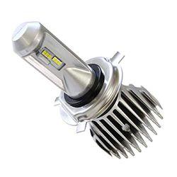 カシムラ LEDヘッドライトバルブ 6500K H4(NB-022) 取り寄せ商品