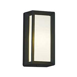 コイズミ照明 ポーチ灯 直付・壁付・門柱取付 黒色(AU40413L) 取り寄せ商品