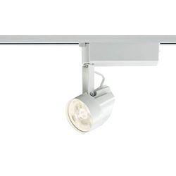 コイズミ照明 テクニカルスポットライト プラグ HID35W相当 広角 温白色(AS41384L) 取り寄せ商品