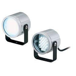 パトライト LED照射ライト 広角タイプ CLE-24 取り寄せ商品