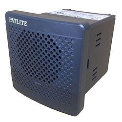 パトライト 電子音報知器 シグナルホン BD-100AA-K 取り寄せ商品
