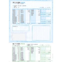 ソリマチ SR2111 給与・賞与明細書(封筒型)100枚入 メーカー在庫品