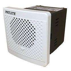 パトライト 電子音報知器 AC100/220V 音色A BD-100AA-J 取り寄せ商品