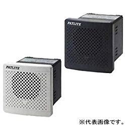 パトライト 電子音報知器 AC100/220V 音色E BD-100AE-J 取り寄せ商品