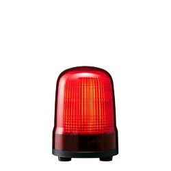 パトライト SL10-M2KTB-R 中型LED表示灯 赤 AC100~240V ブザー付き 取り寄せ商品