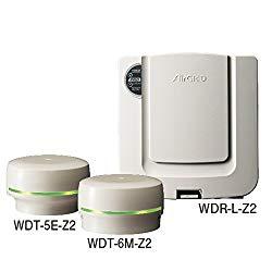 パトライト AirGRID ワイヤレス・データ通信システム 送信機 WDT-5E-Z2 取り寄せ商品