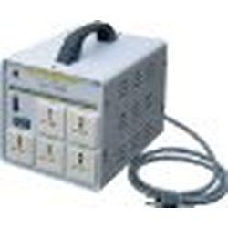 スワロー電機 世界対応マルチ変圧器 2000W SU-2000 取り寄せ商品