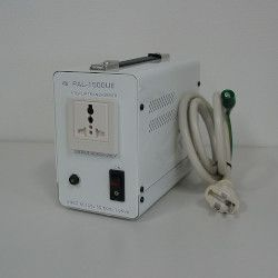 スワロー電機 アップトランス 高容量/昇圧変圧器 PAL-1500UE 取り寄せ商品