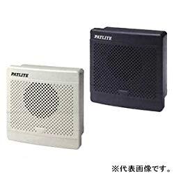 パトライト 電子音報知器 95dB 32音内蔵 BK-24A-K 取り寄せ商品