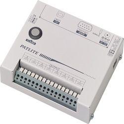 パトライト インターフェースコンバータ PHC-D08 取り寄せ商品