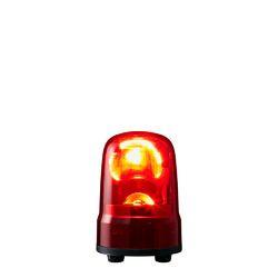 パトライト SKS-M2J-R 小型LED回転灯 赤 AC100~240V 取り寄せ商品
