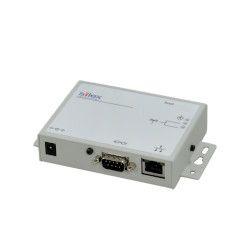 サイレックス・テクノロジー SD-300 シリアルデバイスサーバ ホワイト 取り寄せ商品