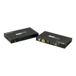 ラトックシステム 4K60Hz対応 HDMI延長器(40m)(RS-HDEX40-4K) 目安在庫=△
