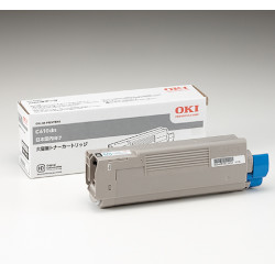 純正品 沖データ(OKI) 大容量トナーカートリッジ ブラック TNR-C4FK2 (TNR-C4FK2) 目安在庫=○