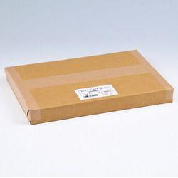中川製作所 オンデマンドクリアホルダーマットA4 LCHMA4100(K019-405-CHA1) 取り寄せ商品