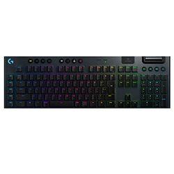 Logicool(ロジクール) G913 ワイヤレスRGBメカニカルキーボードCK G913-CK 取り寄せ商品