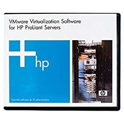 日本ヒューレット・パッカード VMware vSphere Standard 1P (3年 24x7 サポート付)(BD711A) 目安在庫=△