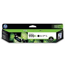 純正品 HP HP970XL インクカートリッジ黒(増量) CN625AA (CN625AA) 目安在庫=△