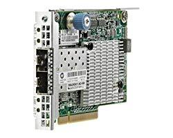 日本ヒューレット・パッカード 700751-B21 FlexFabric 10Gb 2ポート 534FLR-SFP+ CNA 目安在庫=△