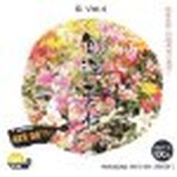 イメージランド 創造素材100 花Vol.4(対応OS:WIN&MAC) 取り寄せ商品