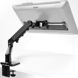 ワコム Wacom Flex Arm(Wacom Cintiq Pro 24、32専用エルゴトロン製アーム)(ACK62803K) 目安在庫=△