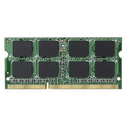 【P10E】エレコム EV1600-N4G/RO RoHS対応 DDR3-1600 204pin S.O.DIMM/4GB(EV1600-N4G/RO) メーカー在庫品