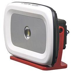GENTOS(ジェントス) ジェントス 投光器 LED ワークライト 充電式 【明るさ2300ルーメン/実用点(GZ-302) 取り寄せ商品