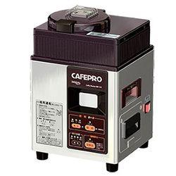 ダイニチ コーヒー豆焙煎機 カフェプロ101(MR-101E) 取り寄せ商品