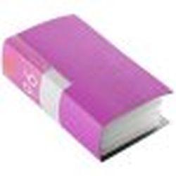 物品 カード決済可能 SHOP OF THE YEAR 2019 パソコン 周辺機器 ジャンル賞受賞しました ブックタイプ DVDファイルケース ピンク 取り寄せ商品 驚きの値段で BSCD01F96PK CD バッファロー 96枚収納
