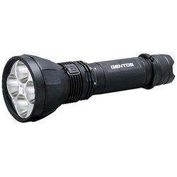 GENTOS(ジェントス) ハイパワーフラッシュライト(UT-618R) 取り寄せ商品