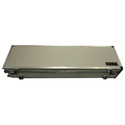 KORG コルグ KORG フライトケース FC-M50 88 (M50-88用、キャスター付き) 取り寄せ商品