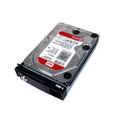 アイ・オー・データ機器 LAN DISK Z専用交換用ハードディスク(WD Red搭載モデル) 4TB(HDLZ-OP4.0R) 目安在庫=△