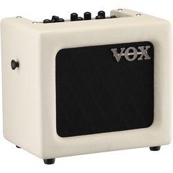 VOX ボックス VOX ギターアンプ MINI3 IV アイボリー 取り寄せ商品