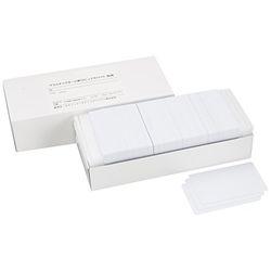 キヤノン 2858V428 プラスチックカード厚口ピュアホワイト 両面 角丸 目安在庫=△