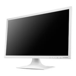 アイ・オー・データ機器 「5年保証」20.7型ワイド液晶ディスプレイ ホワイト(スピーカー搭載)(LCD-MF211ESW) 目安在庫=△