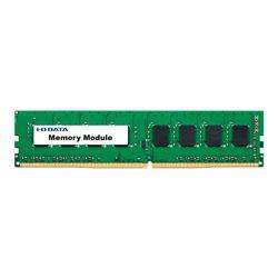 アイ・オー・データ機器 DZ2666-16G PC4-2666(DDR4-2666)対応デスクトップPC用メモリー 16GB 取り寄せ商品