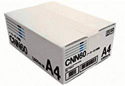 キヤノン ノーカーボン用紙 CNN A4 60(1768V914) 取り寄せ商品