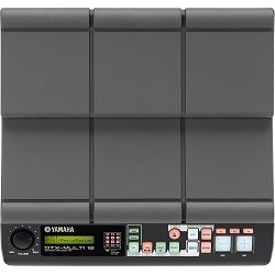 ヤマハ エレクトリックパーカッションパッド DTX-MULTI12(DTXM12) 取り寄せ商品